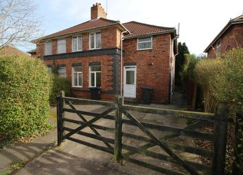 Thumbnail 3 bedroom semi-detached house to rent in Hillfields Avenue, Fishponds, Bristol