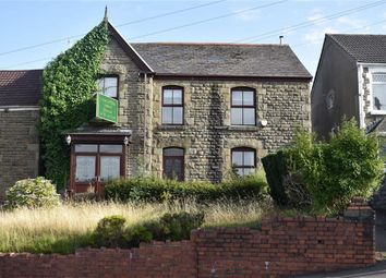 Thumbnail Property for sale in Caemawr Road, Swansea