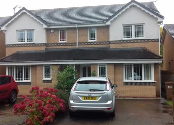 Thumbnail 3 bed semi-detached house to rent in Maes-Y-Twr, Mold