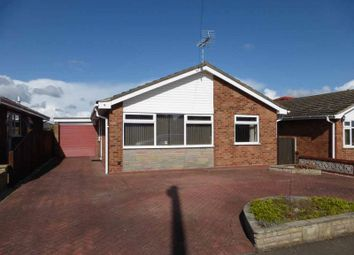 Thumbnail 3 bed detached bungalow for sale in Tern Gardens, Bradwell, Great Yarmouth