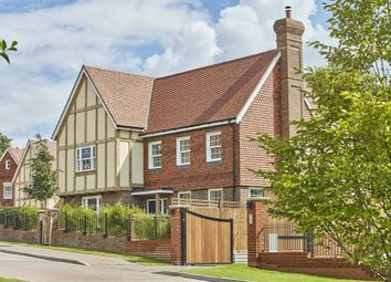 "Thumbnail 5 bed property for sale in ""Eden House"" at Rags Lane, Cheshunt, Waltham Cross"