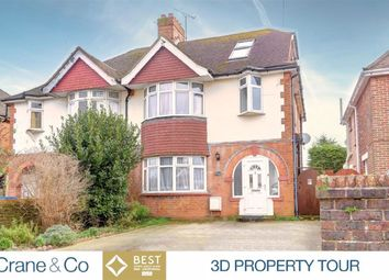 4 bed semi-detached house for sale in Kinfauns Avenue, Eastbourne BN22