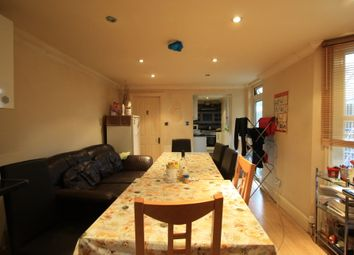 Thumbnail 7 bed terraced house to rent in Graveney Road, Tooting Broadway