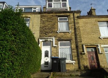 Thumbnail 4 bedroom terraced house to rent in Heidelberg Road, Bradford 9