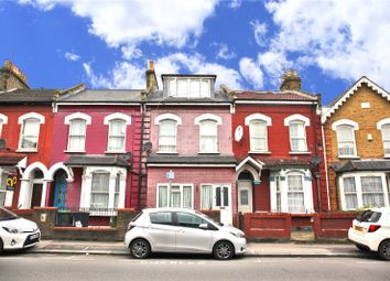Thumbnail 5 bed terraced house for sale in Hornsey Park Road, London