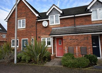 2 bed terraced house for sale in Coopers Meadow, Keresley End, Coventry CV7