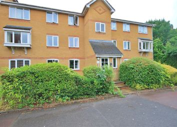 Thumbnail 2 bed flat to rent in Ascot Court, Aldershot, Hampshire
