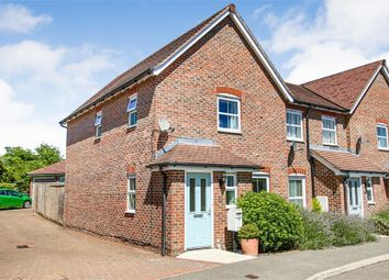 3 bed end terrace house for sale in Hilda Dukes Way, East Grinstead, West Sussex RH19