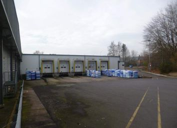 Thumbnail Light industrial for sale in Industrial - Former Avana Bakeries Complex, Rogerstone