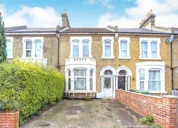 3 bed detached house for sale in Colfe Road, Forest Hill, London SE23