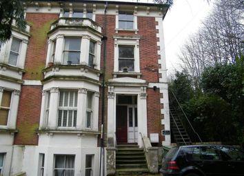 Thumbnail Studio to rent in Montacute Gardens, Tunbridge Wells, Kent