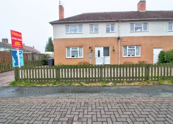 Thumbnail 6 bed semi-detached house for sale in Manor Drive, Loughborough
