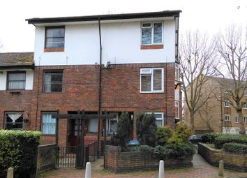 Thumbnail 4 bed end terrace house for sale in Frankland Close, London, London