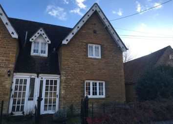 Thumbnail 3 bed cottage for sale in Church Walk, Great Billing, Northampton