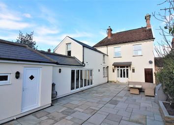 4 bed end terrace house for sale in High Street, Chard TA20