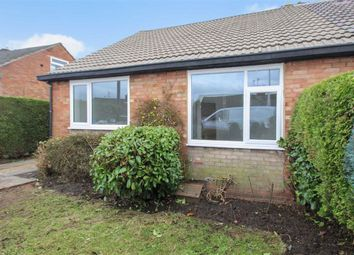 3 bed semi-detached bungalow for sale in Whitefriars, Oswestry SY11