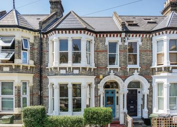Thumbnail 4 bed terraced house for sale in Helix Road, London, London