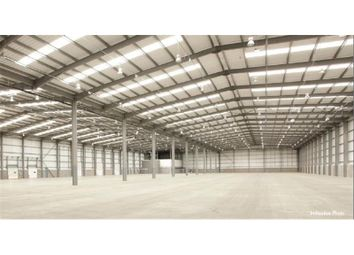Thumbnail Warehouse to let in Fp108, Fradley Park, Common Lane, Fradley, Lichfield, Staffordshire