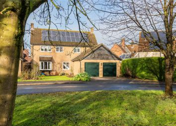 4 bed detached house for sale in Winchfield, Great Gransden, Sandy, Cambridgeshire SG19