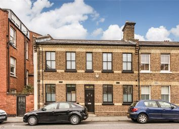 Thumbnail 2 bed terraced house for sale in Rigault Road, Fulham, London