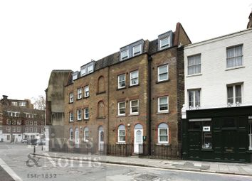 Thumbnail 2 bed flat for sale in Clerkenwell Close, Clerkenwell, London