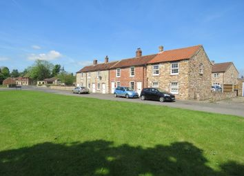 Thumbnail 2 bed cottage for sale in The Green, Waddingham