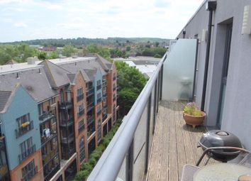 1 bed flat for sale in Ashby Point, Walters Farm Road, Tonbridge TN9