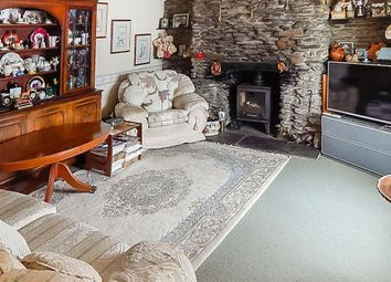 Thumbnail 6 bed terraced house for sale in Moss Terrace, Polruan, Fowey, Cornwall