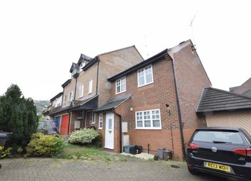 Thumbnail 3 bed end terrace house to rent in Riverside Walk, St. George, Bristol