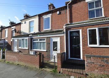 3 bed terraced house for sale in Spencer Street, Norwich NR3
