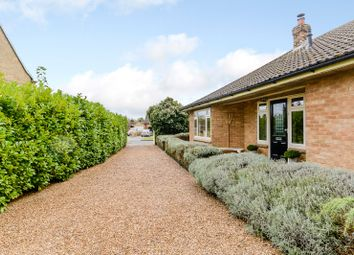 Thumbnail 2 bed bungalow for sale in Brashfield Road, Bicester