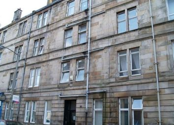 Thumbnail 1 bedroom flat to rent in Middleton Street, Govan, Glasgow