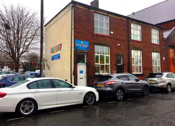 Thumbnail Leisure/hospitality for sale in Kershaw Street, Bury
