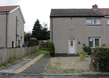 Thumbnail 3 bed semi-detached house to rent in Drumclair Avenue, Slamannan, Falkirk