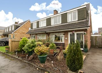 Thumbnail 3 bed semi-detached house for sale in Grays Walk, Cowbridge, Cowbridge