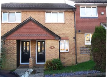 Thumbnail 2 bed terraced house to rent in Poundfield Way, Twyford, Reading, Berkshire