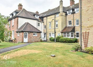 2 bed flat for sale in Station Road, Marks Tey, Colchester CO6