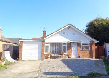Thumbnail 5 bed detached bungalow for sale in Coniston Close, Felpham, Bognor Regis