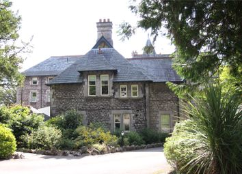 Thumbnail 2 bed flat for sale in 10 Berners Close, Grange-Over-Sands, Cumbria
