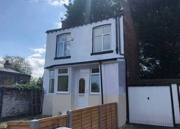 Thumbnail 2 bed detached house for sale in Springfield Terrace, Dewsbury