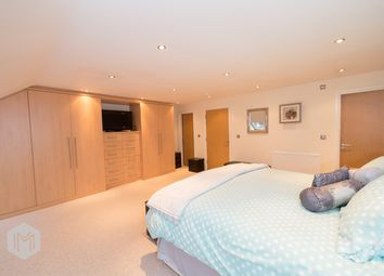 Thumbnail 2 bed flat for sale in Sweetstone Gardens, Bolton