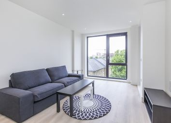 Thumbnail 1 bed flat to rent in Tide Waiters House, Blair Street, London