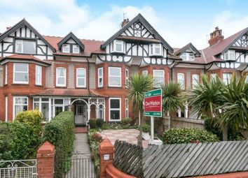 Thumbnail 6 bed terraced house for sale in Victoria Drive, West Kirby, Wirral