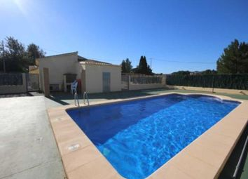 Thumbnail 3 bed chalet for sale in Rafalet, Javea-Xabia, Spain