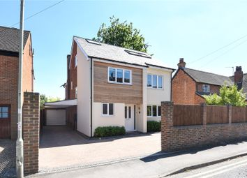 Thumbnail 5 bed detached house for sale in Denton Road, Wokingham, Berkshire