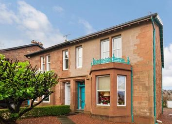 Thumbnail 3 bed semi-detached house for sale in Crawford Street, Motherwell, North Lanarkshire, United Kingdom