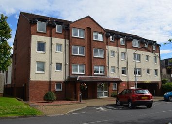 Thumbnail 1 bed flat for sale in Hanover Street, Helensburgh