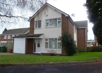 Thumbnail 3 bed semi-detached house for sale in Paddocks Close, Wolston, Coventry, Warwickshire