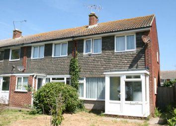 Thumbnail 3 bed detached house to rent in Rustington, Littlehampton, West Sussex