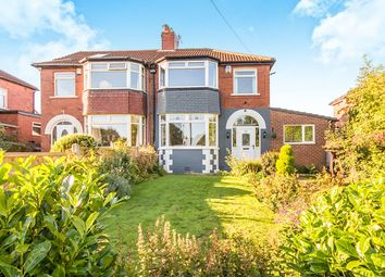 Thumbnail 4 bedroom semi-detached house for sale in Templenewsam Road, Leeds